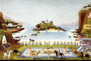 Atlantis Benua yang Hilang
