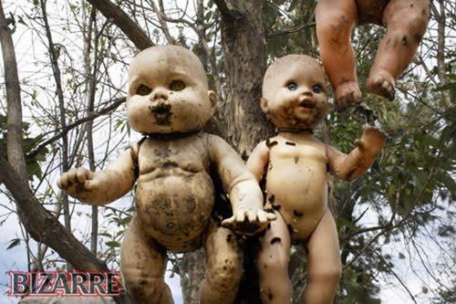 75+ Gambar Boneka Hantu Terseram Di Dunia Terbaik
