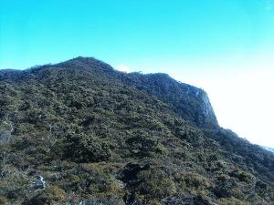 Gunung Latimojong 3305m